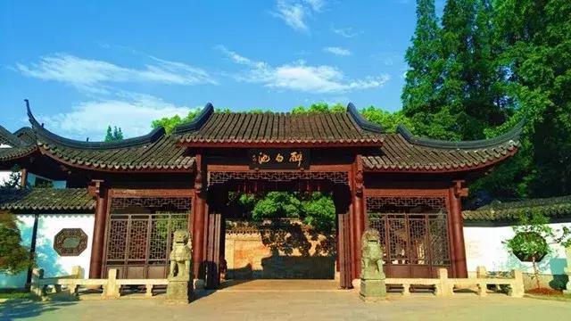 上海地铁沿线有哪些景点?