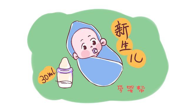 宝宝身体出现这5种表现,说明体内很缺水,妈妈别忽视