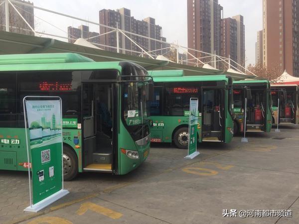 鄭州93路公交車路線