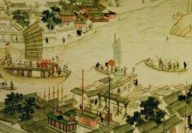 """中国古代""""快递""""是什么样的?八百里加急,不接民间订单"""