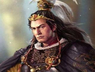 堪比项羽的五代十国第一猛将李存孝,结局非常悲惨。