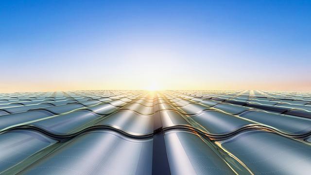100w太陽能板發電量