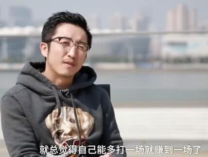 邹市明拳击燃脂视频