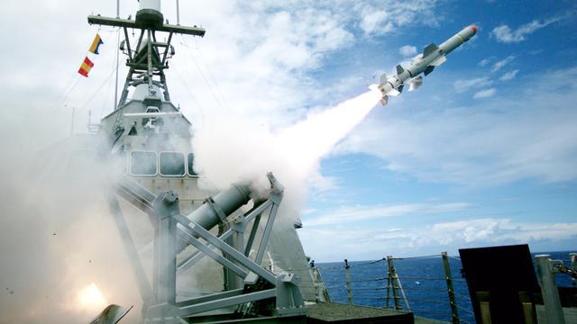 世界五大鱼雷排名
