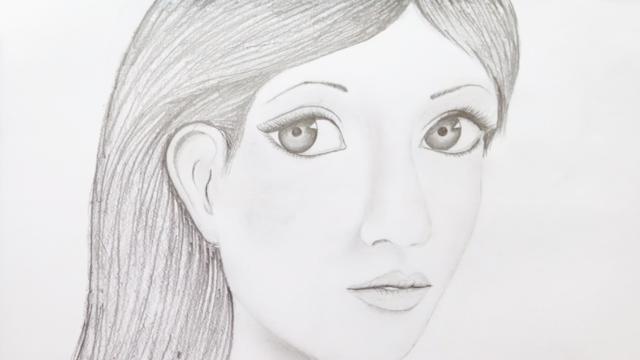 分享一组简笔画热门动漫人物教程,大家认得出来吗?