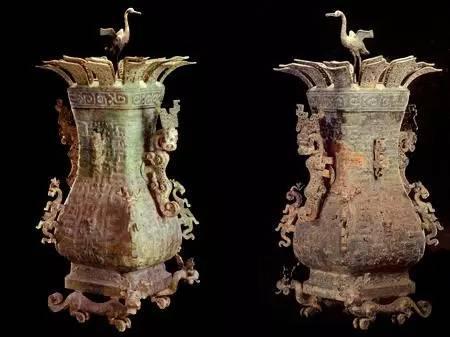 商代嵌绿松石象牙杯的文物价值 - 阿里巴巴行业问答