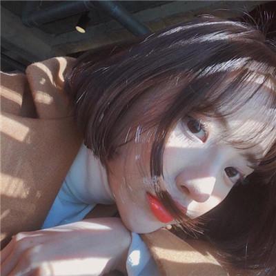 QQ女生头像:小清新女生头像简单好看-太平洋电脑网