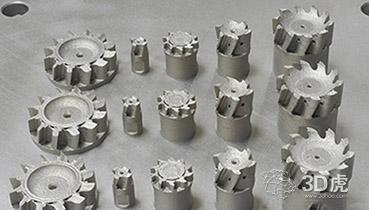 【探讨】3D打印技术在泵阀行业的机会何在?