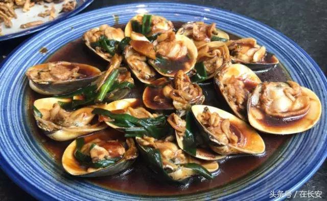 整个西安最好吃的十一家海鲜就在这!今天来趴一趴!