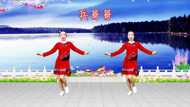 杨丽萍年轻照片
