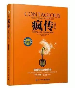 营销人一生必看的六本经典书籍(名人名言)