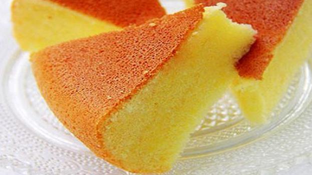 手把手教你在家做蛋糕,簡單操作零失敗,香甜松軟無塌陷!