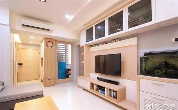 卧室床头+飘窗台的收纳设计_哔哩哔哩 (゜-゜)つロ ... -bilibili