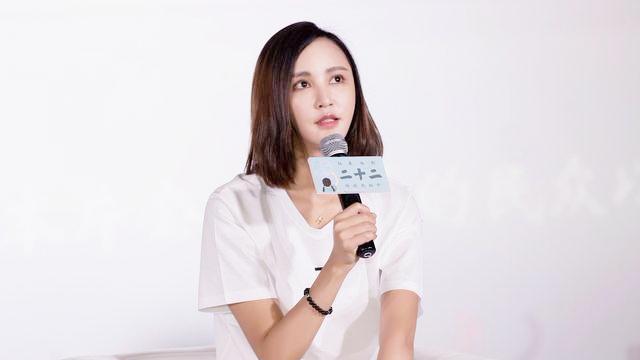 赵丽颖被导演嫌弃过,说她脸胖下巴短,要她整容磨腮帮子