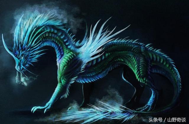 十大最强古代神兽排名_三氪网