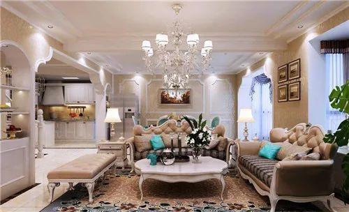 14种家居设计风格,哪种才是你的style?