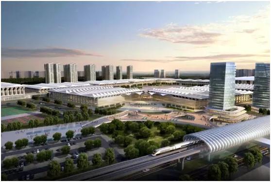 武汉关山中建大公馆