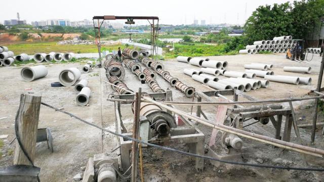 水泥管_水泥管价格_优质水泥管批发/采购商机 - 搜好货网