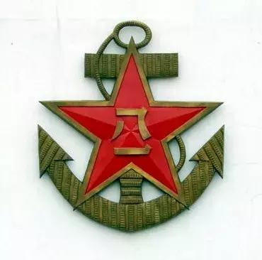 海军识别标志里的秘密,当兵多年的老海军都不一定清楚!