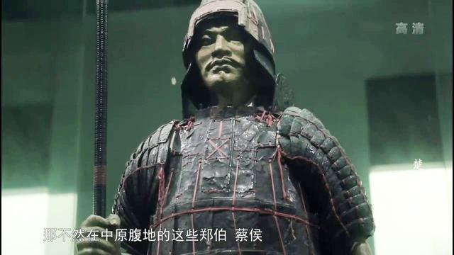 中国朝代顺序