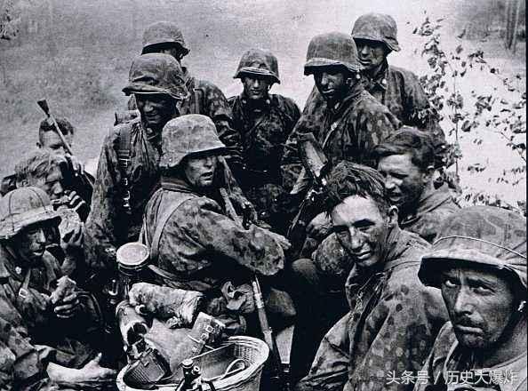 德国26位元帅下场