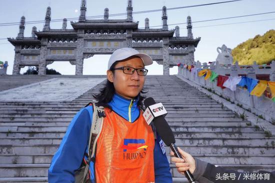 噩耗!中国跑步届领军人英年早逝,年仅37岁