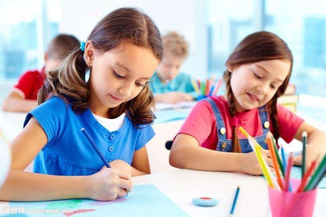 超萌超可爱的简笔画教程图,轻轻松松使孩子成为绘画大神~