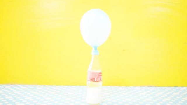 创意生活技巧:小小气球的几大妙用