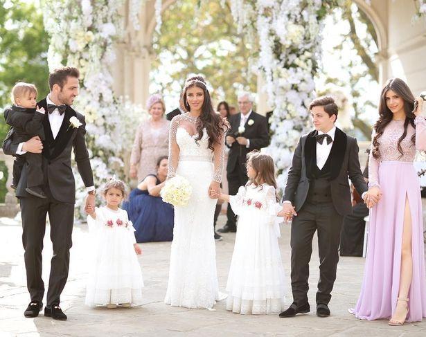 小法与妻子大婚,所选酒店亦将为英国王妃所用