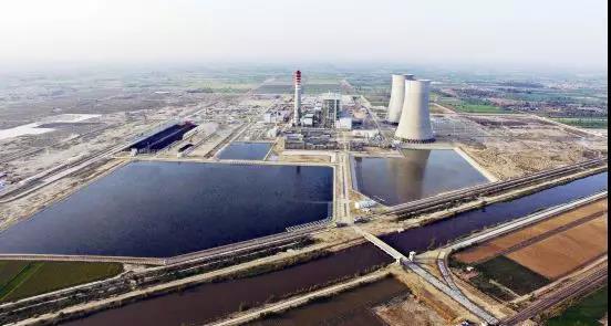 提前200天投产发电 华能萨希瓦尔燃煤电站建设故事