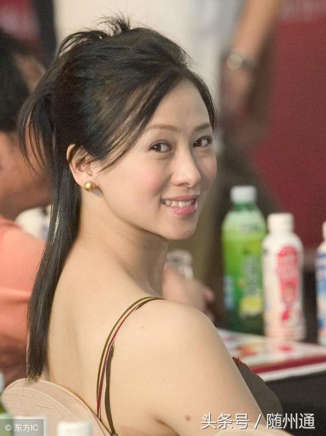 香港明星女