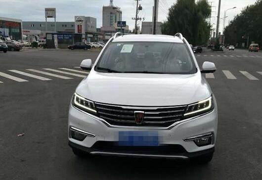 荣威爆款车屡遭投诉,RX5新能源版问题频出