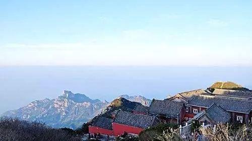 山东旅游地图,附赠10个城市景点