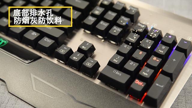 ET 机械键盘好不好?V5怎么样?_安与夏__新浪博客
