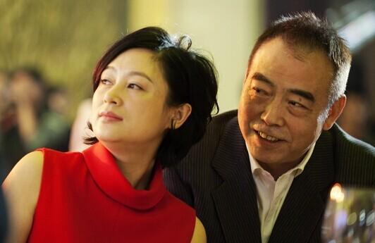 中国所有明星夫妻名单表