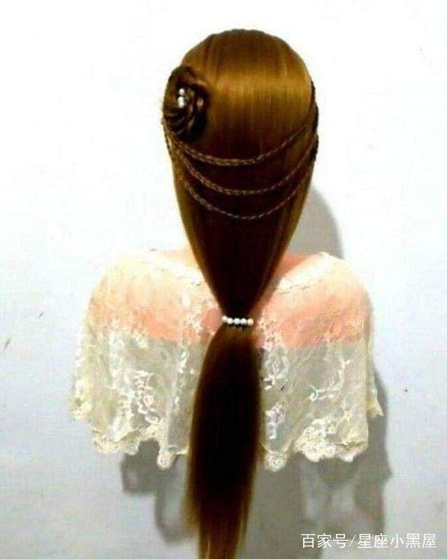 十二星座女生最适合的发型,你中了吗?