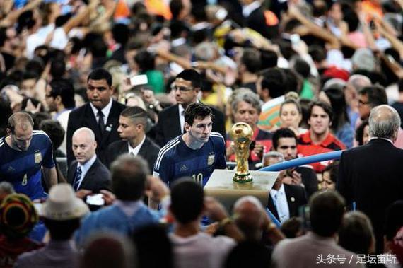 梅西2014世界杯