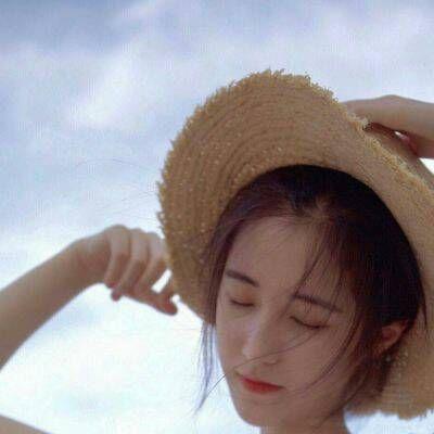 唯美可爱好看的女生qq头像小清新_红豆传相思,短信... - qq头像