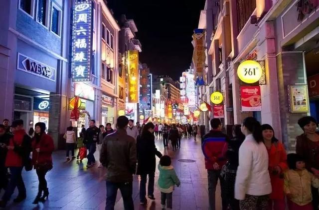 广州塔拍摄最佳位置