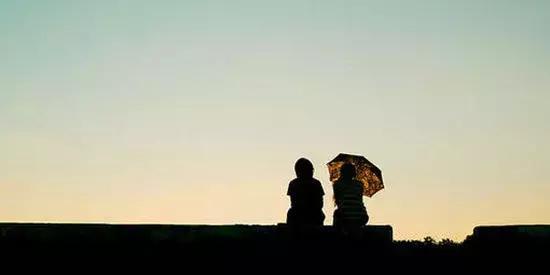 日久见人心,患难见真情
