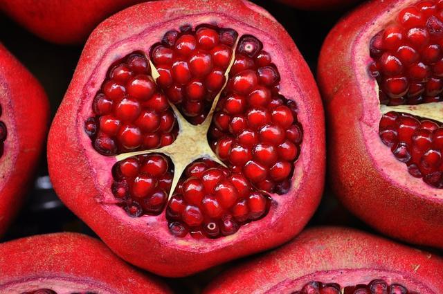 罕见的30种水果,大部分你都没见过