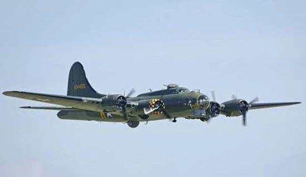 b3轰炸机夹克