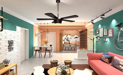 2017流行的房子装修风格有哪些 房子装修设计图片欣赏_齐家网