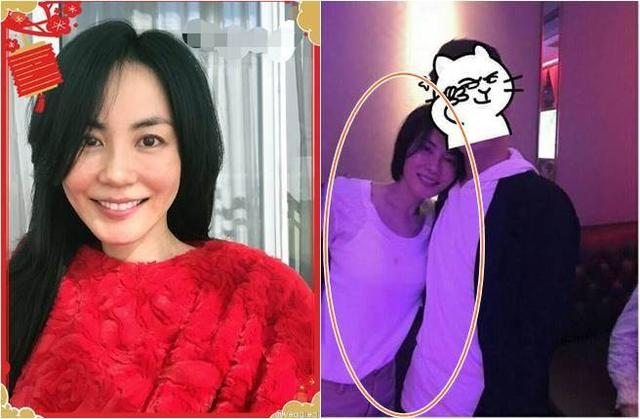 生活中的王菲(生活照合集)_贴图专区_论坛_天涯社区