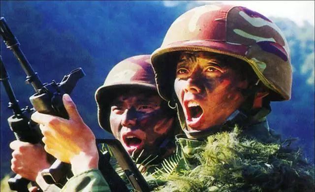 对越自卫反击战最惨烈一战,二十天杀了敌方十万... _手机搜狐网
