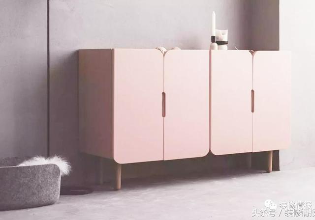 家具柜子造型圖片大全