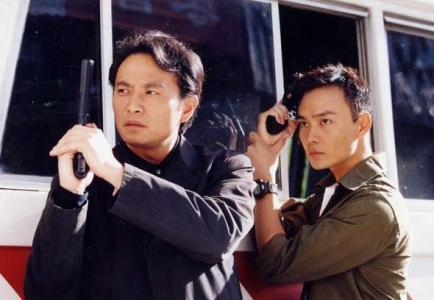重案六组第二部主要演员介绍_主要演员表_演员资... -中国时尚网