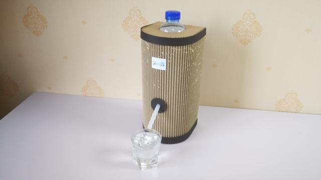 自制饮水机