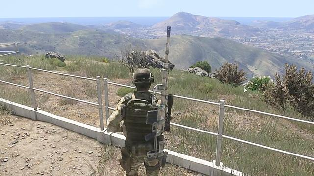《武装突袭3》图文攻略_Infantry :: 游民星空 GamerSky.com