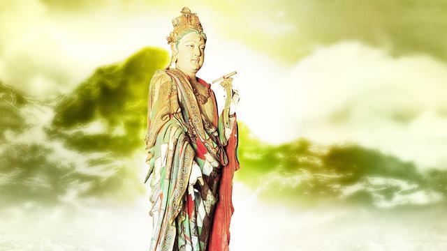 佛教歌曲:三世因果歌(心定法师)
